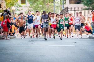 5K runs